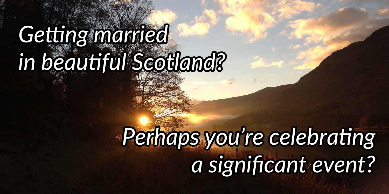 weddings & bespoke events   Music Co-OPERAtive Scotland
