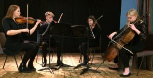 East Dunbartonshire Young Musicians 2018 | Music Co-OPERAtive Scotland